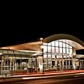 Shirlington Station by Julie Niemela