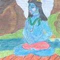Shiva  by Megan Crow
