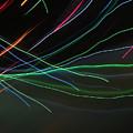 Shooting Stars by Ausra Huntington nee Paulauskaite