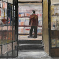 Shopping Solo by Craig Newland