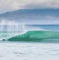 Shorebreak by Jason Dodd
