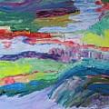 Shoreline by Judith Espinoza