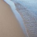 Shoreline Meditation by Barbara McMahon