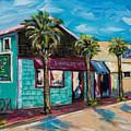 Shorelines by Linda Olsen
