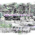 Shorey Park Bridge by Rose Guay
