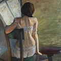 Short Day by Juliya Zhukova