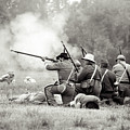 Shots Fired Civil War by Rainbeau Decker