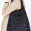 Shoulder Bag by Nikita Buida