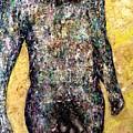 Shower Man by Jim Hutchinson