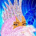 Showgirl by Brenda L Spencer