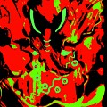 Shree Ganesha 2 by Piety Dsilva