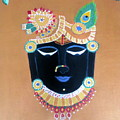 Shreeji Bawa 2 by Vandna Mehta