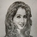 Shreya Ghoshal by Adwait Relekar