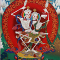Shri Chittipati - Chokling Tersar by Sergey Noskov