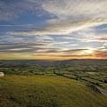 Shropshire by Angel Ciesniarska