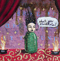 Shut Yer Stinkhole by Pauline Lim