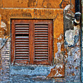 Shuttered by Harry Spitz