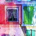 Shutters by Jacky Gerritsen