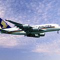 Sia A380 9v-ska by J Biggadike