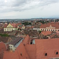 Sibiu 3 by Gabriel Gyorfi