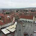 Sibiu by Gabriel Gyorfi