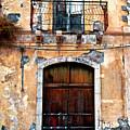 Sicilian Facade by Silva Wischeropp