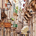 Sicily by Delphimages Photo Creations