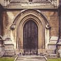 Side Door by Christi Kraft