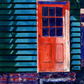 Side Door by Marsha Elliott