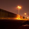 Side Street by Angus Hooper Iii