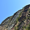 Sideling Hill Rock by Lisa Kleiner