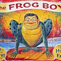 Sideshow Poster, C1945 by Granger