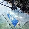 Sidewalk Angel by Beth Williams