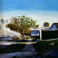 Sidewalk Sale by Duke  Windsor