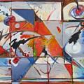 Sideways by Gary Coleman