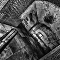 Sideways Hall by Blake Richards