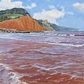 Sidmouth by Lawrence Dyer