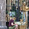 Siena-29 by Rezzan Erguvan-Onal