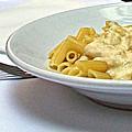 Siena-3-pasta With Four Cheeses by Rezzan Erguvan-Onal