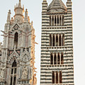 Siena Cathedral by John McGraw