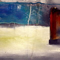 Siennna Square by Jane Clatworthy