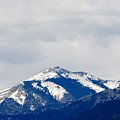 Sierra Blanca Early Spring by Jon Rossiter