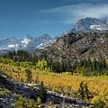 Sierra Nevada by Karma Boyer