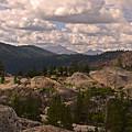 Sierra Nevada Views by Frank Wilson