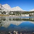 Sierra Reflection by Brenda Smith