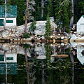 Sierra Serenity by S Lynn Lehman