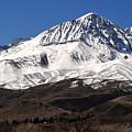 Sierra Winterscape by Duane Middlebusher