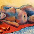 Siesta Desnuda by Niki Sands