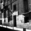 Siesta by Osvaldo Hamer