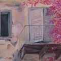 Siesta by Sabina Haas